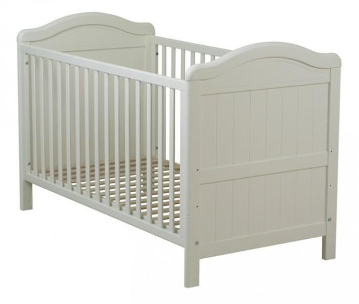 Детские кроватки Fiorellino Royal 140х70 детские кроватки kitelli kito orsetto качалка