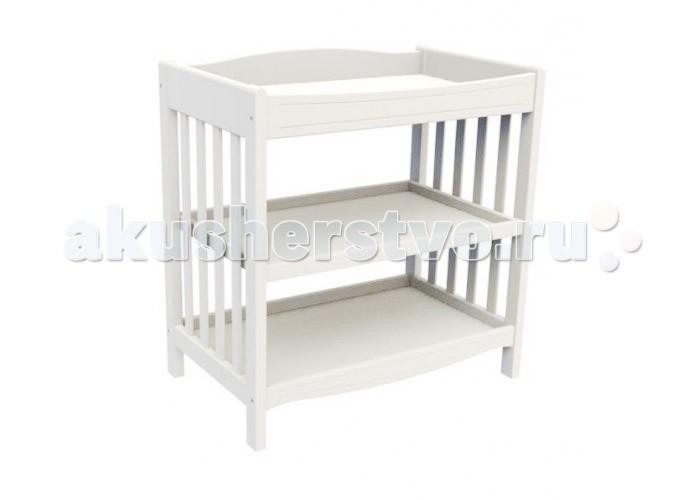 Детская мебель , Пеленальные столики Fiorellino Slovenia арт: 46258 -  Пеленальные столики