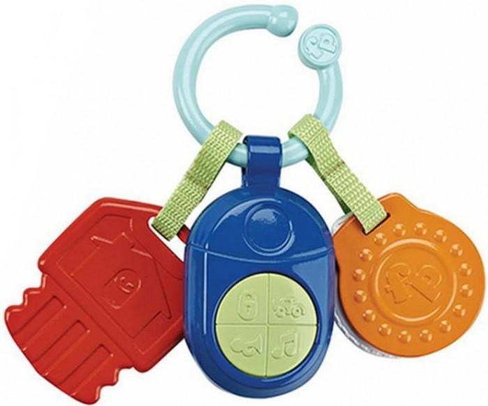 Электронные игрушки Fisher Price Музыкальный DPK28/K7189