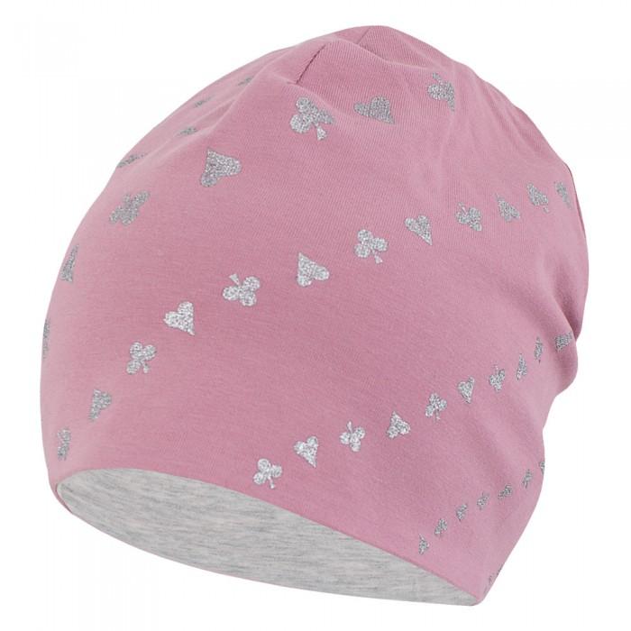 Шапки, варежки и шарфы Fishka Шапка для девочки DC3-1675