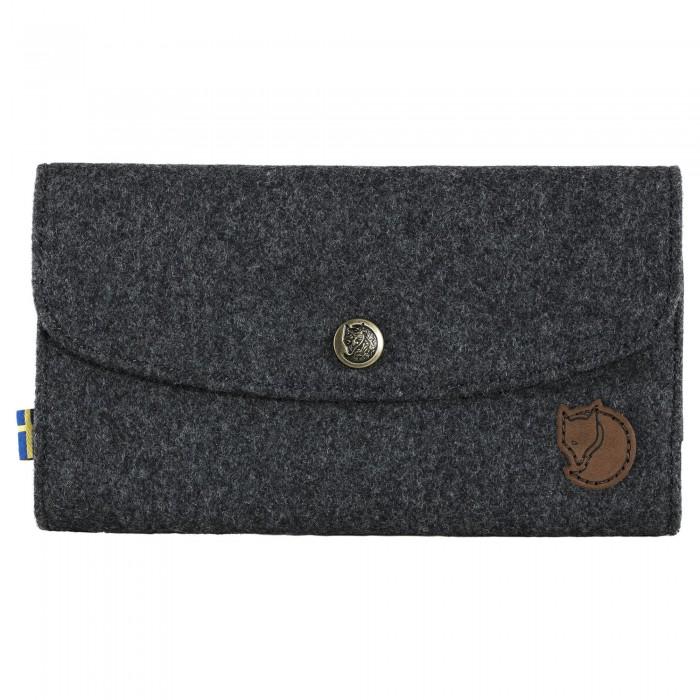 Fjallraven Кошелек Norrvage Travel Wallet F23336
