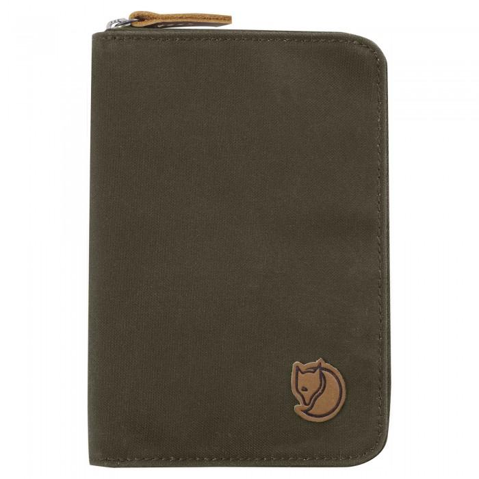Fjallraven Кошелек Passport Wallet F24220