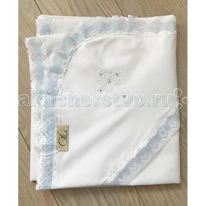 Крестильная одежда Fleole Крестильная пеленка Эдем дверь эдем ес 51 0