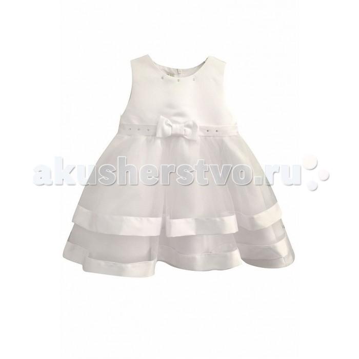 Детская одежда , Детские платья и сарафаны Fleole Платье Белоснежка арт: 361998 -  Детские платья и сарафаны