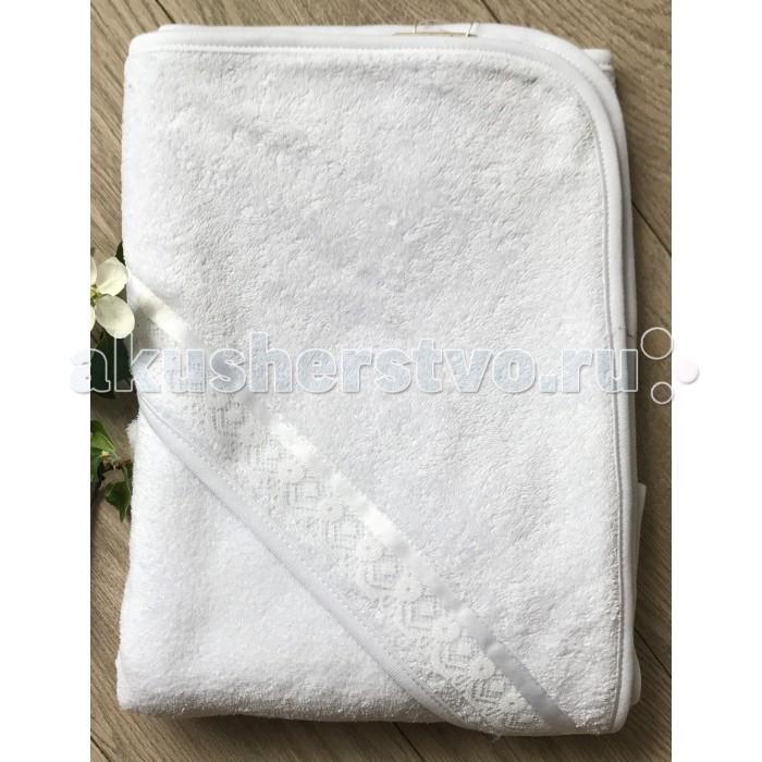 Детская одежда , Крестильная одежда Fleole Крестильное полотенце КР14.112 арт: 362303 -  Крестильная одежда