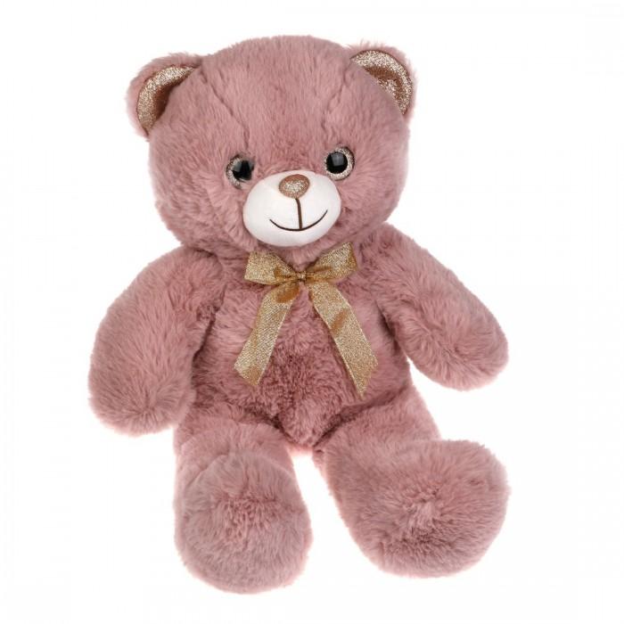 Купить Мягкие игрушки, Мягкая игрушка Fluffy Family Мишка Красавчик 30 см