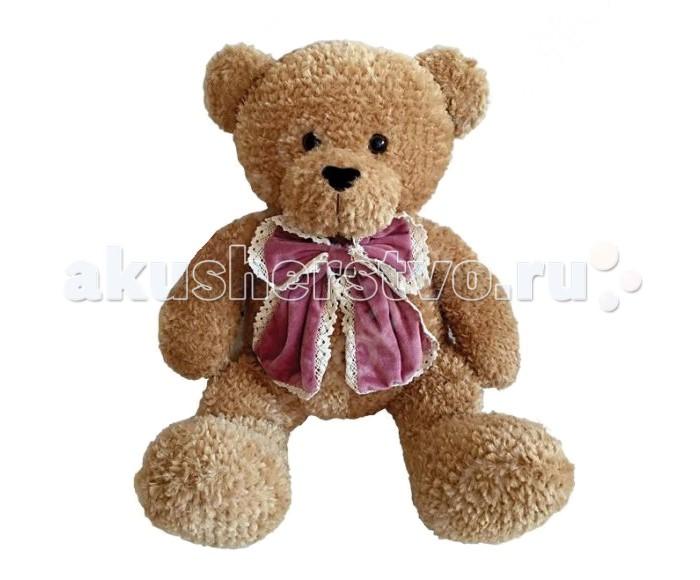 Мягкая игрушка Fluffy Family Мишка Денди 50 см.