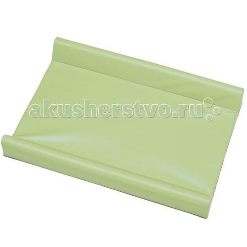 Foppapedretti Накладка для пеленания 90 смНакладка для пеленания 90 смFoppapedretti Накладка для пеленания 90 см  Накладка для пеленания из пленочного материала предназначена для ежедневной смены пеленок, мытья и переодевания малыша.  Удобная форма с приподнятыми краями, гладкая, легко моющаяся поверхность помогут Вам в уходе за ребенком.  Накладка для пеленания небольшого размера, удобно хранить и брать с собой в дорогу.  Длина 90 см.<br>