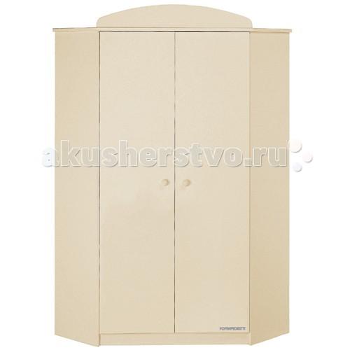 Шкафы Foppapedretti Armadiotto шкаф с полками дсп и зеркальной дверью орион