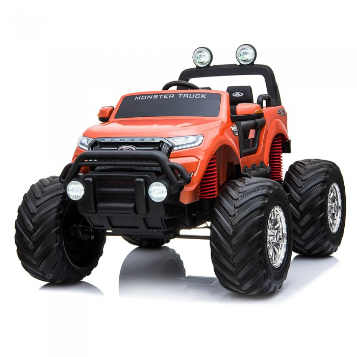 Электромобили Ford Dake Ranger Monster Truck