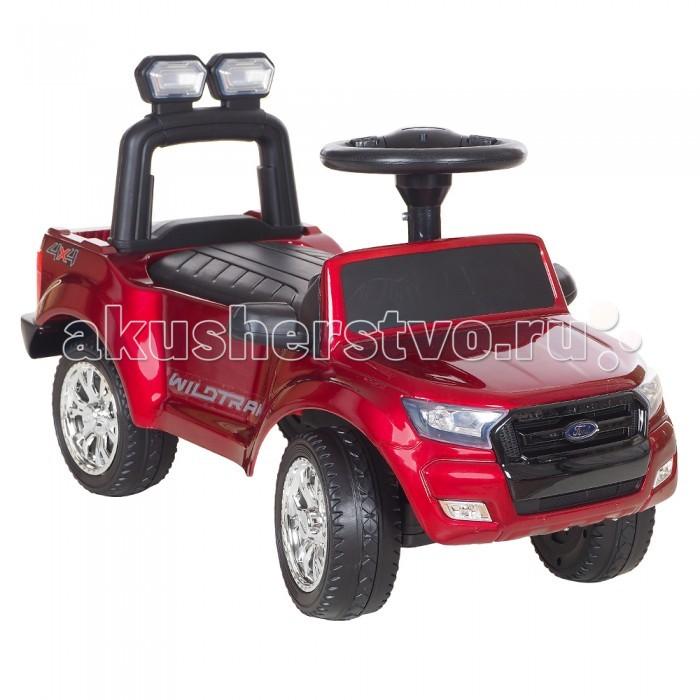 Каталка Ford Ranger DK-P01-A painted