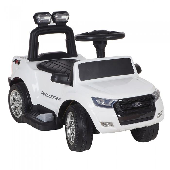Электромобили Ford Ranger DK-P01-D