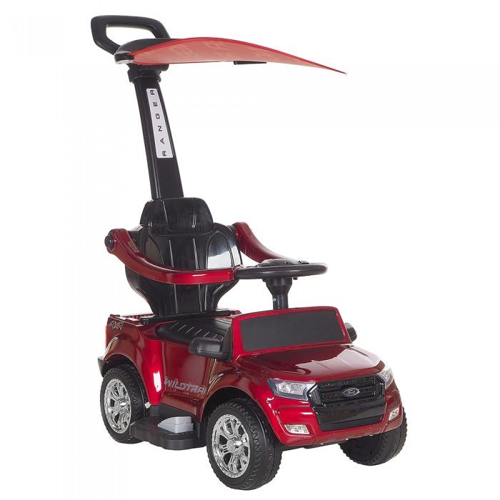 Детский транспорт , Электромобили Ford Ranger DK-P01-E painted арт: 567976 -  Электромобили