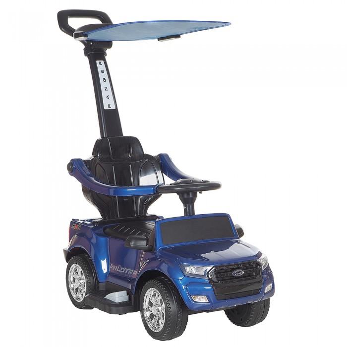 Купить Электромобили, Электромобиль Ford Ranger DK-P01-E painted