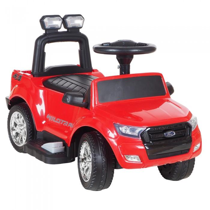 Детский транспорт , Электромобили Ford Ranger DK-P01-E арт: 567936 -  Электромобили