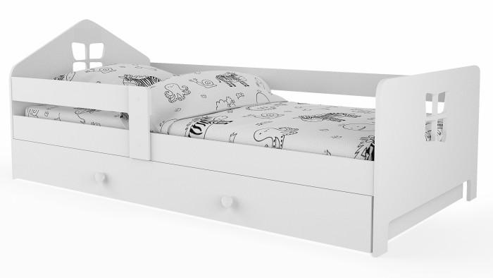 Кровати для подростков Forest Ampero 160х80