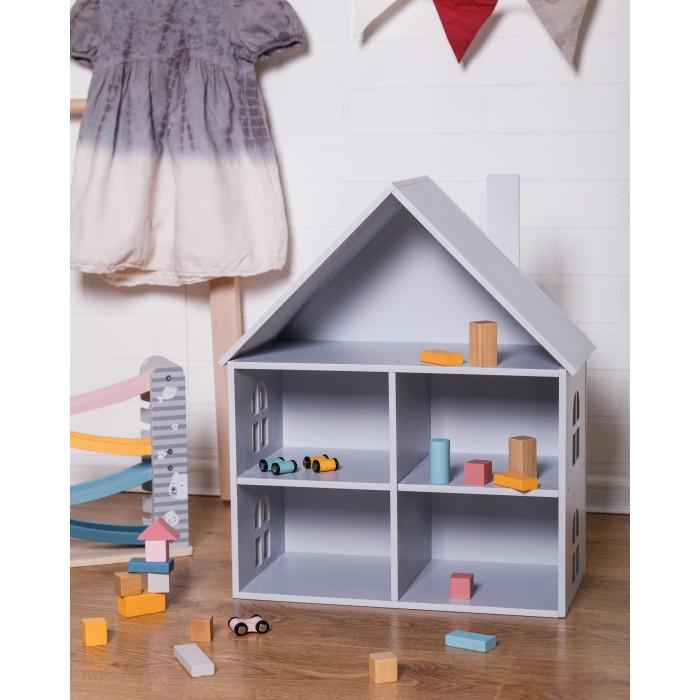 Forest kids Кукольный домик Doll House