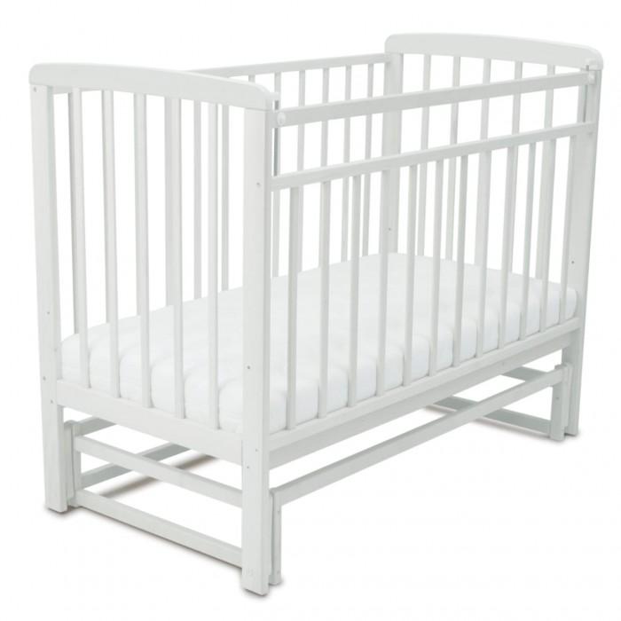 Детские кроватки Forest Kaia маятник поперечный аксессуары для мебели malika маятник поперечный для кроватки mio 6 в 1