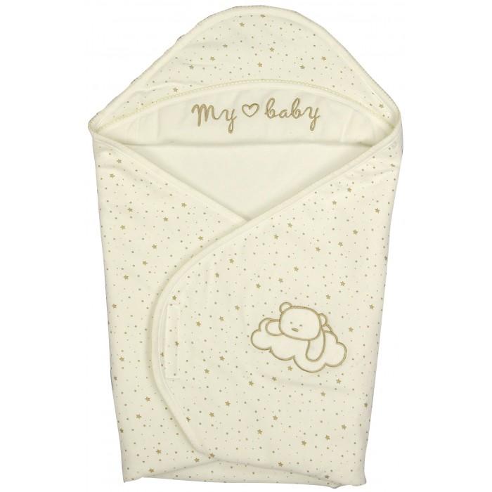 Конверт-одеяло на выписку Tiny-winy Forest kids — купить в Москве в интернет-магазине Акушерство.ру