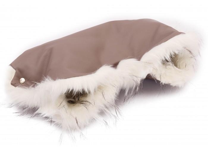 Муфта для рук Tordis Leather Forest kids — купить в Екатеринбурге в «Акушерство.ру»