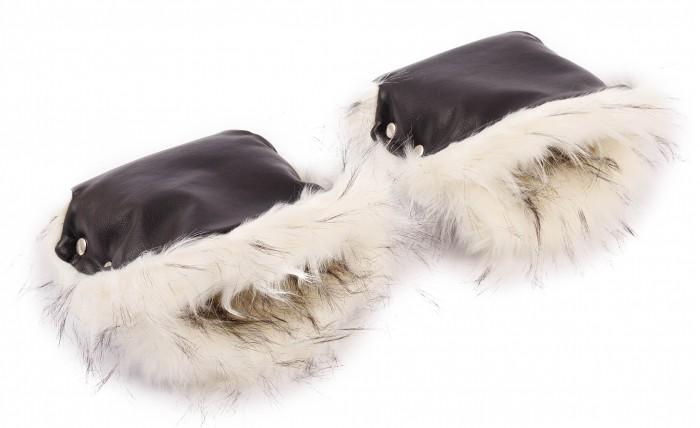 Forest Муфты-варежки Agneta Leather