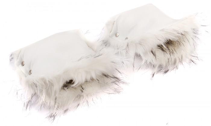 Муфты для рук Forest Муфты-варежки Agneta Leather