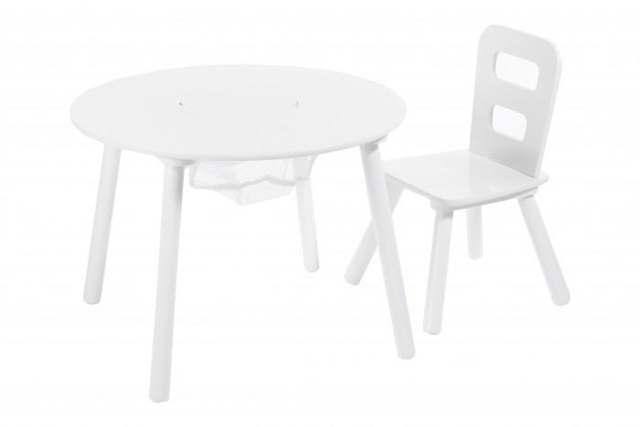 Forest kids Набор детской мебели (стол и стул) Albin