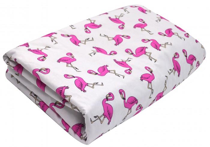 Постельное белье Forest Пододеяльник Flamingo