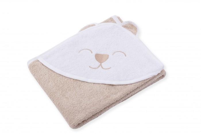 Полотенца Forest kids Полотенце с капюшоном Cute Bear
