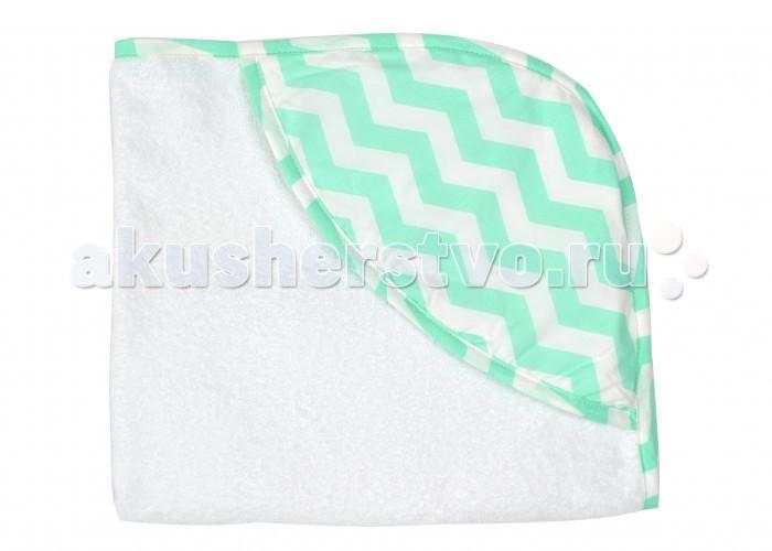 Полотенца Forest Полотенце с капюшоном Zig-zag полотенца candide полотенце с капюшоном the original 70х70 см