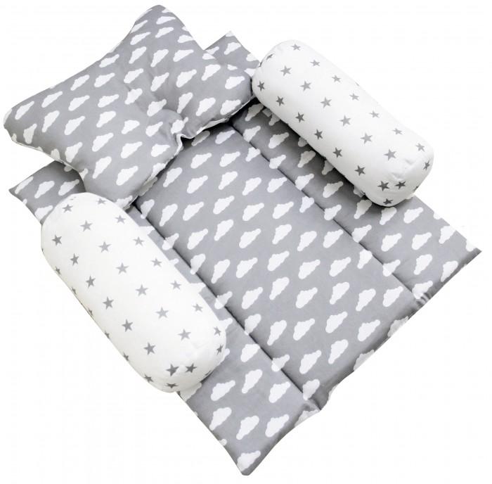Позиционеры для сна Forest Позиционер для новорожденного Bagsie, Позиционеры для сна - артикул:532651
