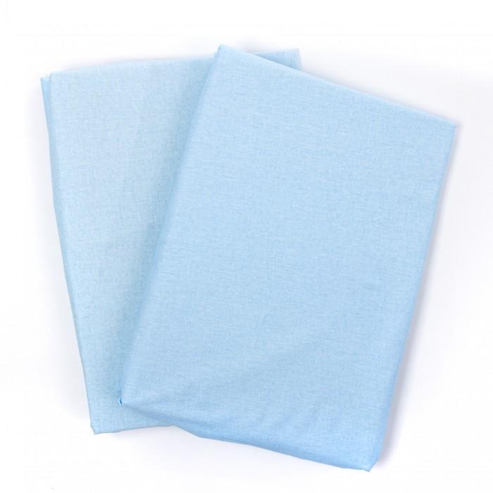 Купить Простыни, Forest Простынь на резинке Soft 120х60 см 2 шт.