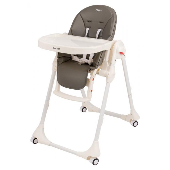 Детская мебель , Стульчики для кормления Forest Tummy арт: 442519 -  Стульчики для кормления