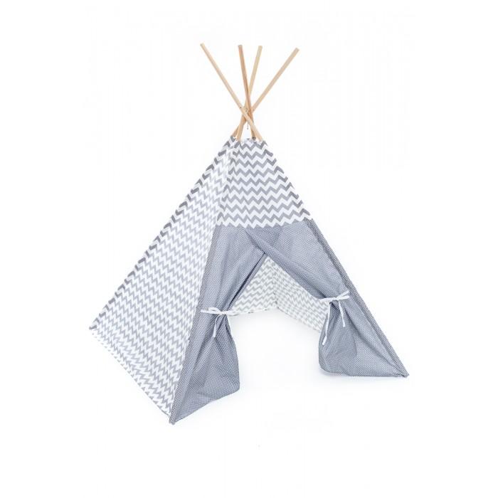Палатки-домики Forest kids Вигвам Zig-Zag