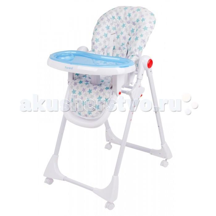 Детская мебель , Стульчики для кормления Forest Widdo арт: 442514 -  Стульчики для кормления