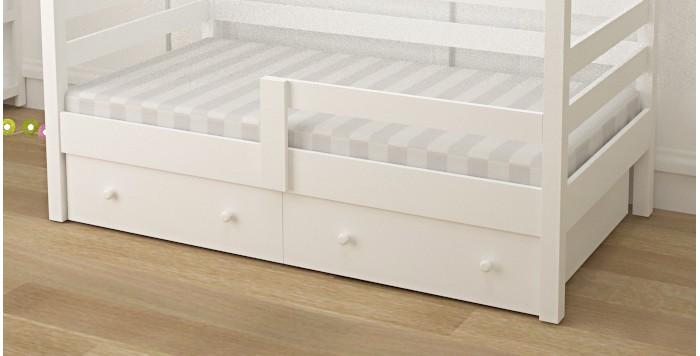 Аксессуары для мебели Forest Ящики для подростковой кровати Primavera и Viento 2 шт.
