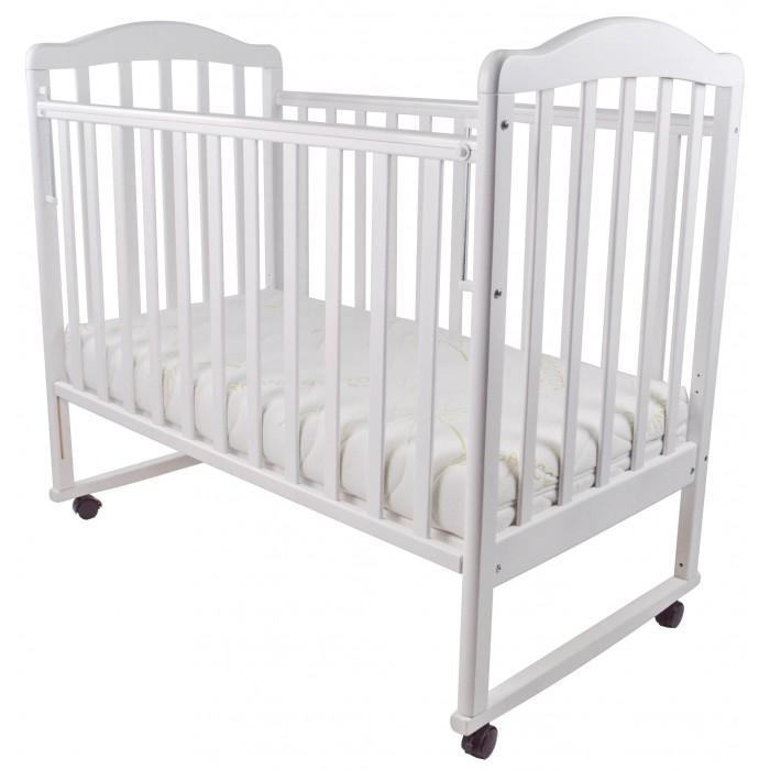 Детская кроватка Forest Malva качалка
