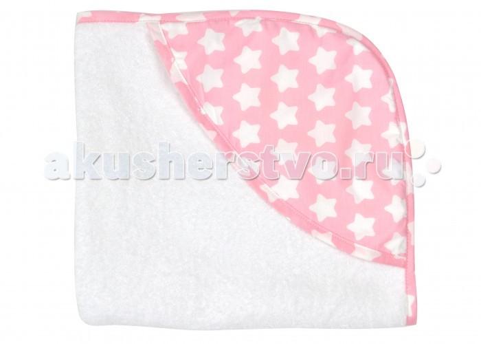 Полотенца Forest Полотенце с капюшоном Little Stars полотенца candide полотенце с капюшоном the original 70х70 см