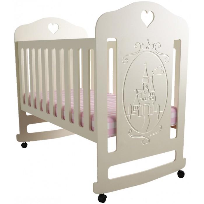 Детские кроватки Forest Принцесса качалка куплю 2 х комнатную квартиру москва ул красноармейская