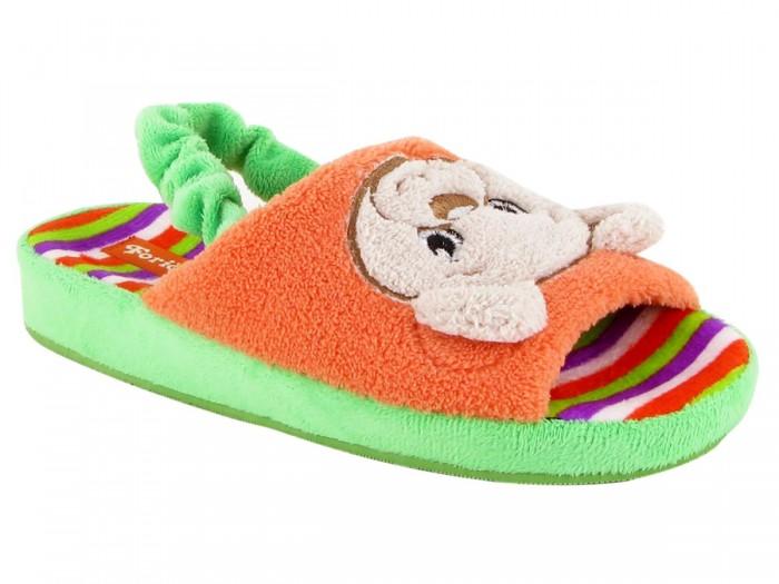 Домашняя обувь Forio Тапочки домашние 126-6085 домашняя обувь forio тапочки домашние 126 7086