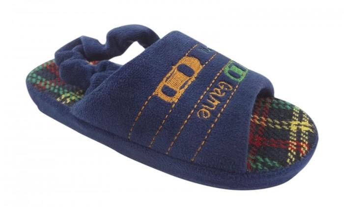 Домашняя обувь Forio Тапочки домашние 126-6183