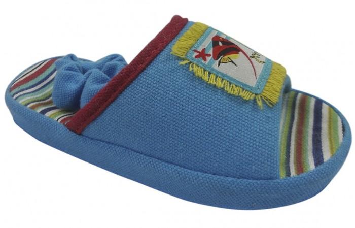 Домашняя обувь Forio Тапочки домашние 126-7086