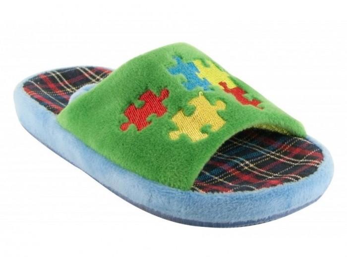 Домашняя обувь Forio Тапочки домашние 126-8095 домашняя обувь forio тапочки домашние 126 7086