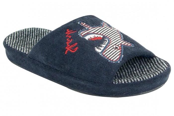 Домашняя обувь Forio Тапочки домашние 128-8038