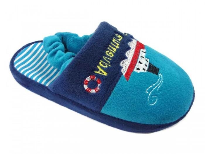 Домашняя обувь Forio Тапочки домашние 136-6169