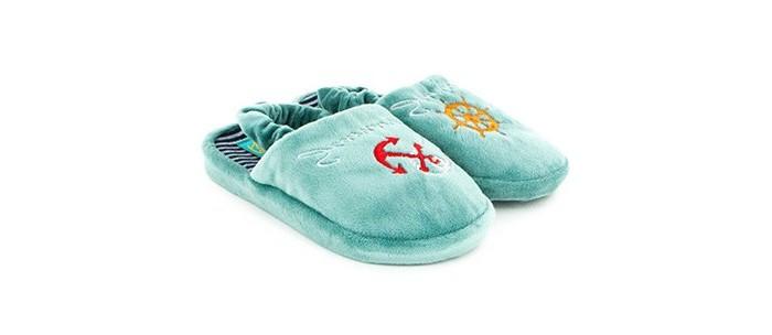 Домашняя обувь Forio Тапочки домашние 136-8460