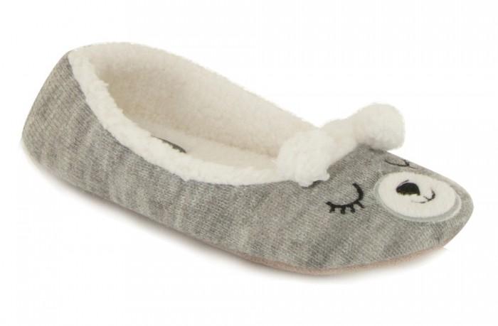 Домашняя обувь Forio Тапочки домашние 138-8081Б