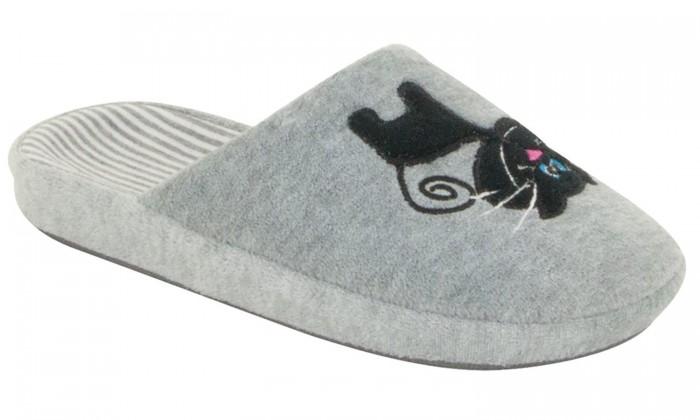 Фото - Домашняя обувь Forio Тапочки домашние 138-8431 1611