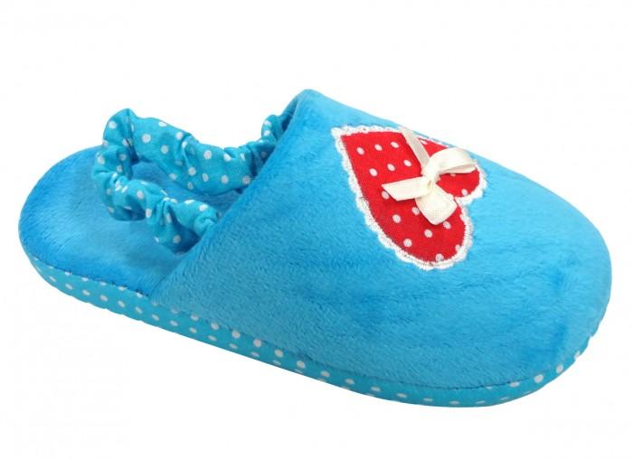 Домашняя обувь Forio Тапочки домашние для девочки 136-6011 тапочки oysho oysho ix001xw00dum