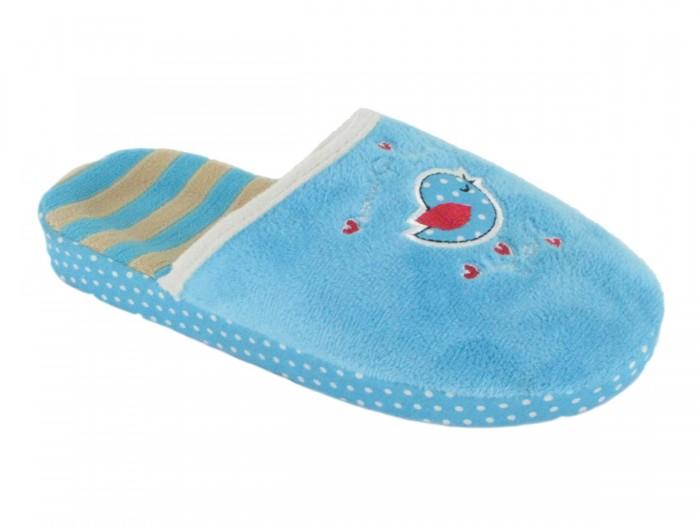 Купить Домашняя обувь, Forio Тапочки домашние для девочки 138-6073